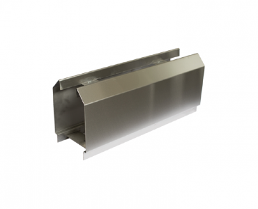 Stainless Steel Kerbing